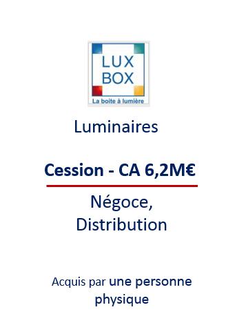 Lux-box