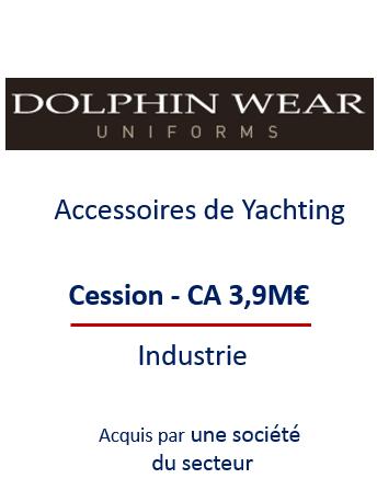dolphin-wear